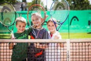 Scharmützelhalle – Tennis und Sportzentrum