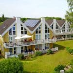 Fewo/Apartment Skipper in Wendisch Rietz