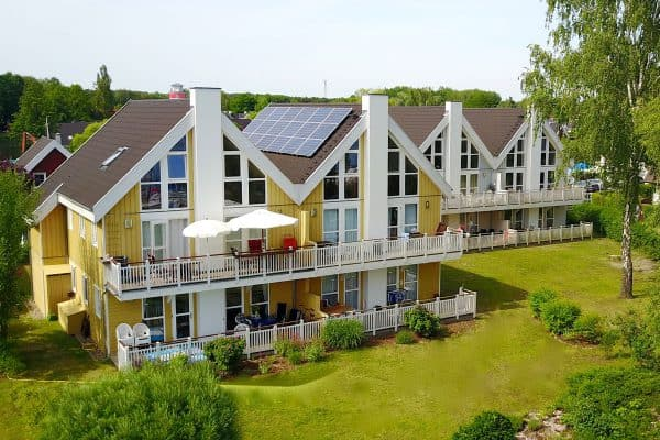 Fewo/Apartment Skipper in Wendisch Rietz