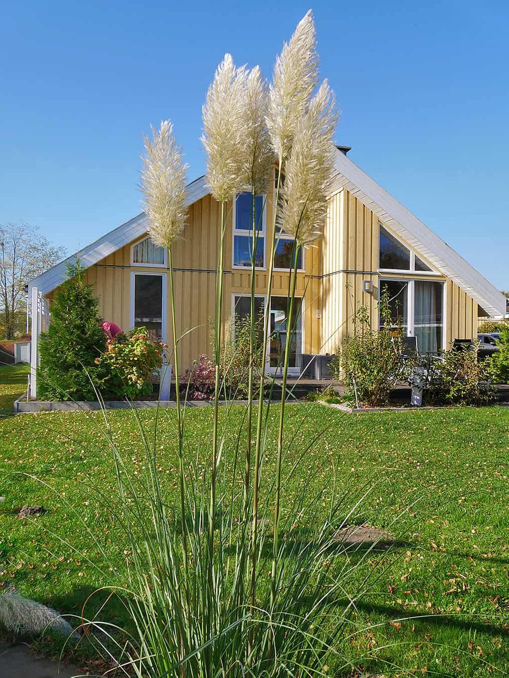 Ferienhaus Seeperle mit Whirlpool in Wendisch Rietz