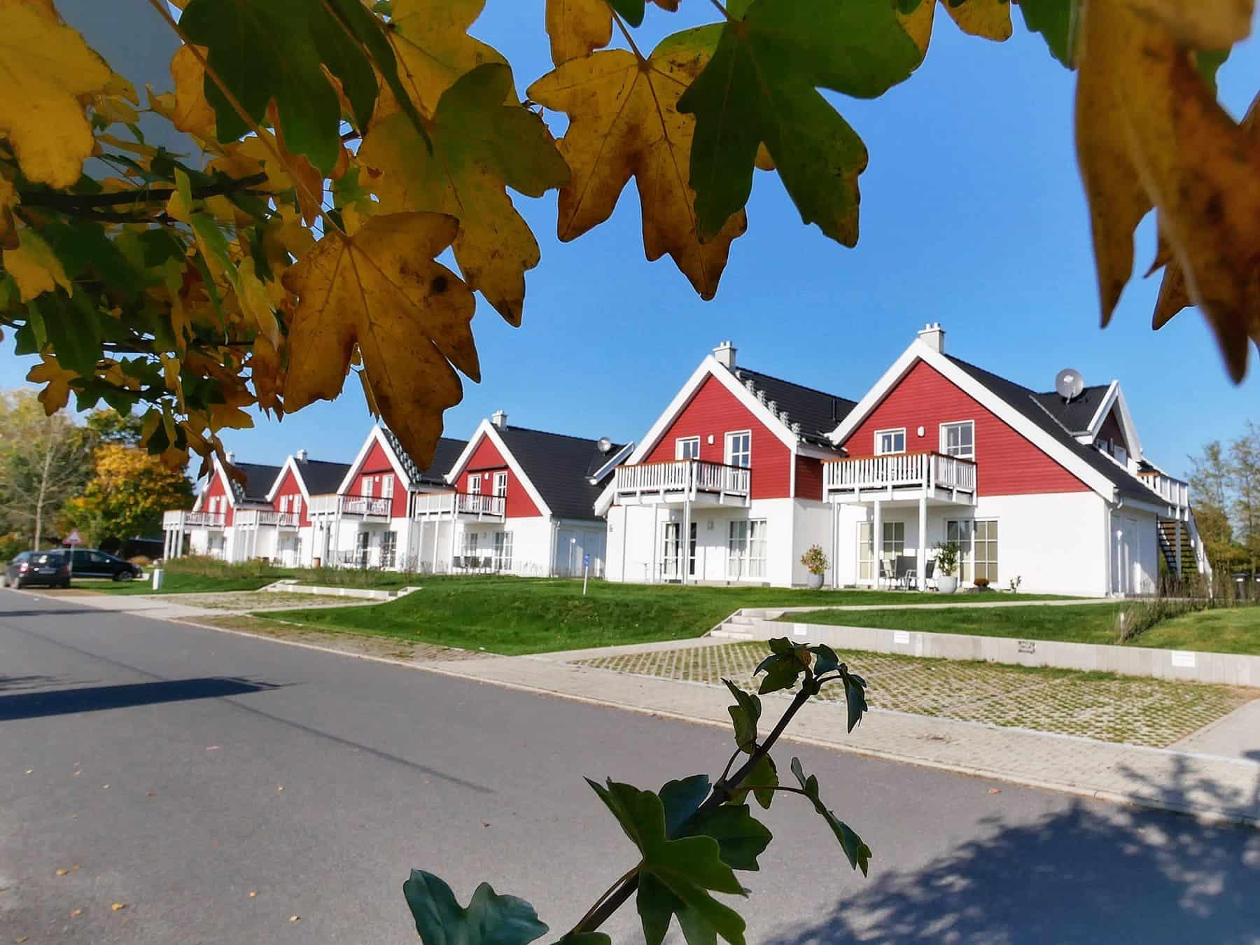 Fewo/Apartment Sonnendeck inkl. Nebenkosten in Wendisch Rietz