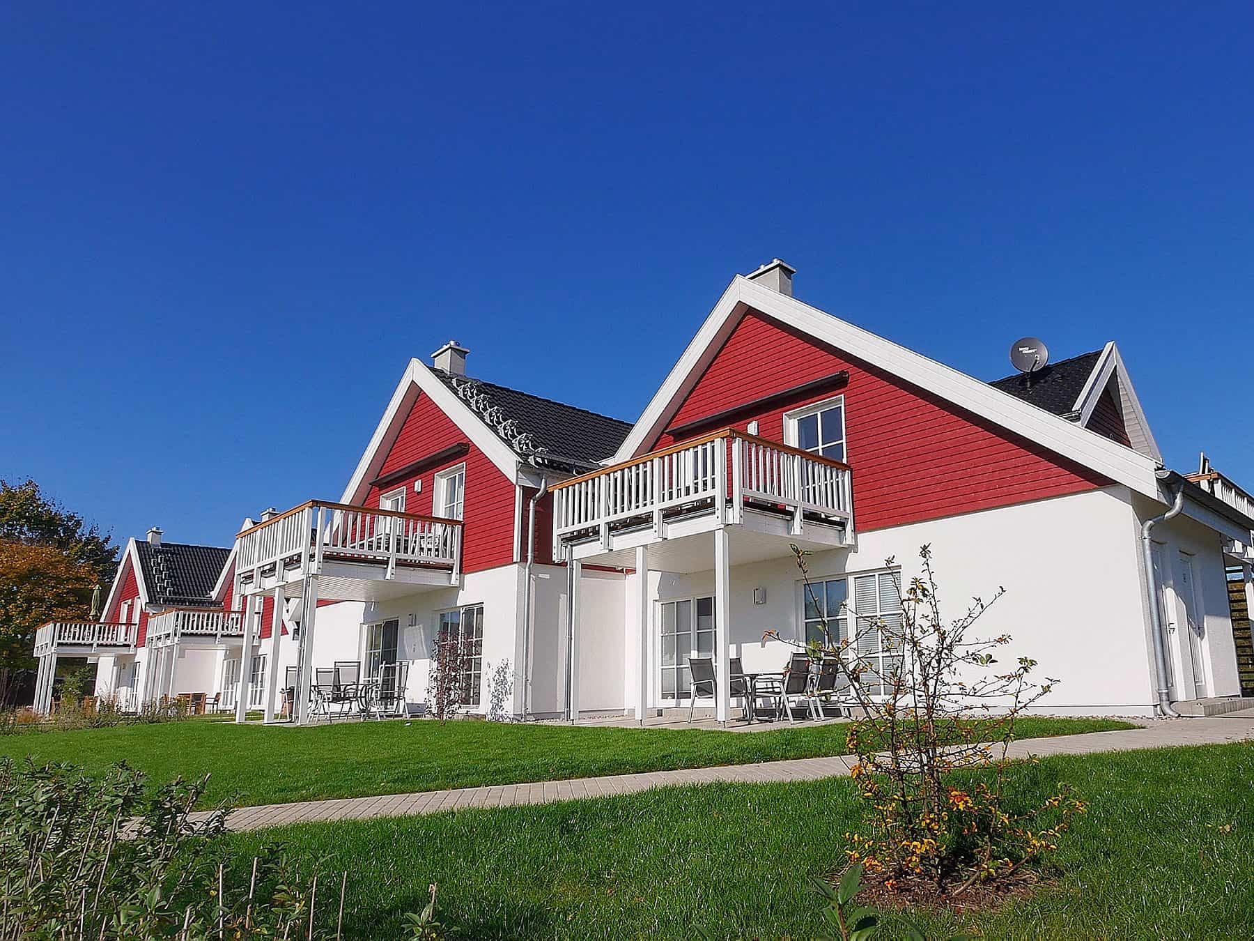 Fewo/Apartment Sonnenterrasse inkl. Nebenkosten in Wendisch Rietz