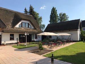 Restaurant Schilfhaus
