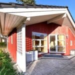 Ferienhaus Seemöve inkl. Nebenkosten in Wendisch Rietz