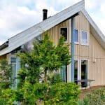 Ferienhaus Seerose mit Whirlpool in Wendisch Rietz