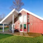 Ferienhaus Seerose XL in Wendisch Rietz