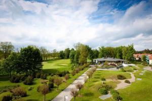 Scharmützelsee – Golf ganz groß
