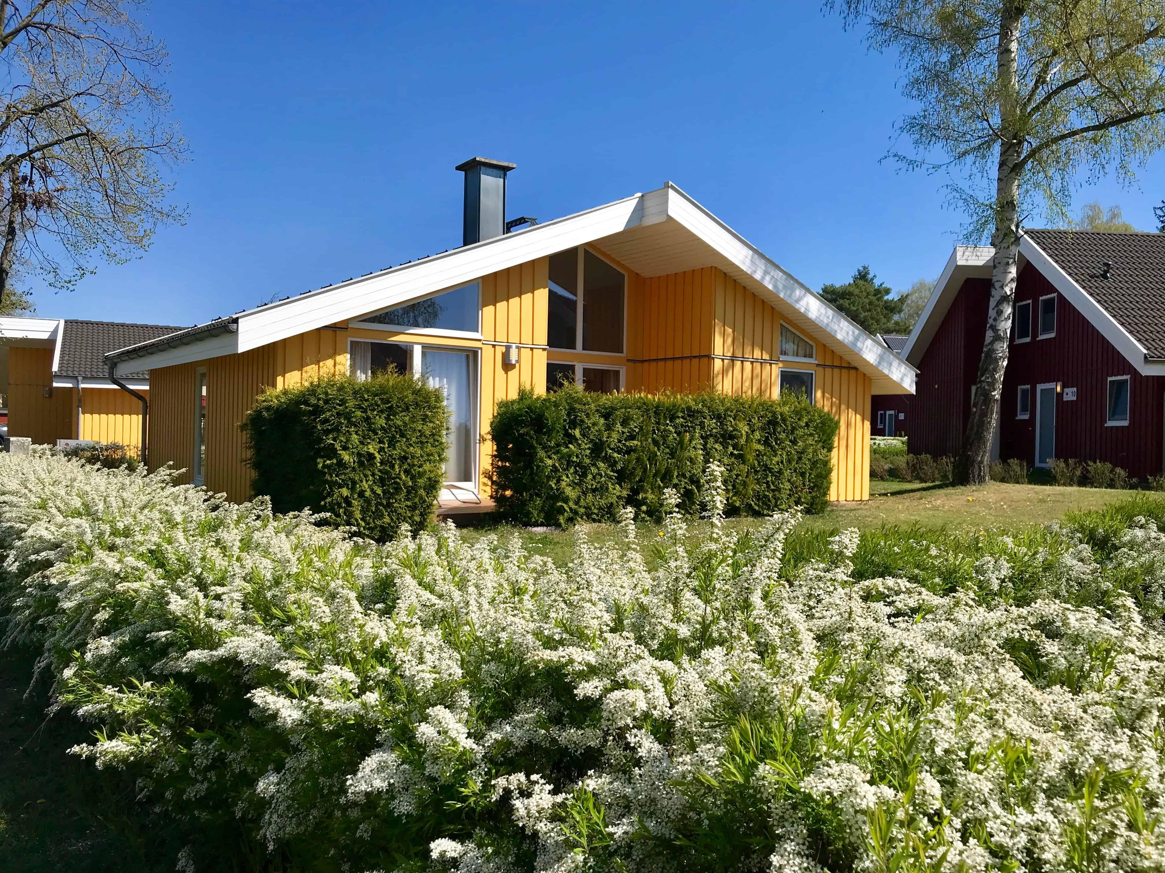 Ferienhaus Seestern in Wendisch Rietz