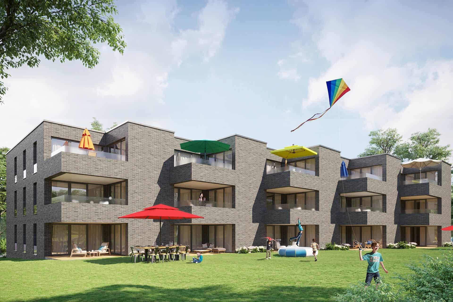 Apartment Scharmützelsee 0/2 in Wendisch Rietz